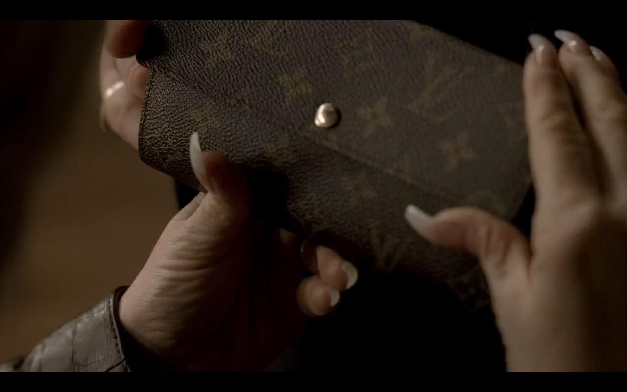Louis Vuitton Wallet - The Sopranos (1)
