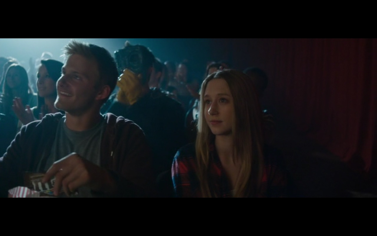 M&M'S – The Final Girls (2015) - Movie Product Placement