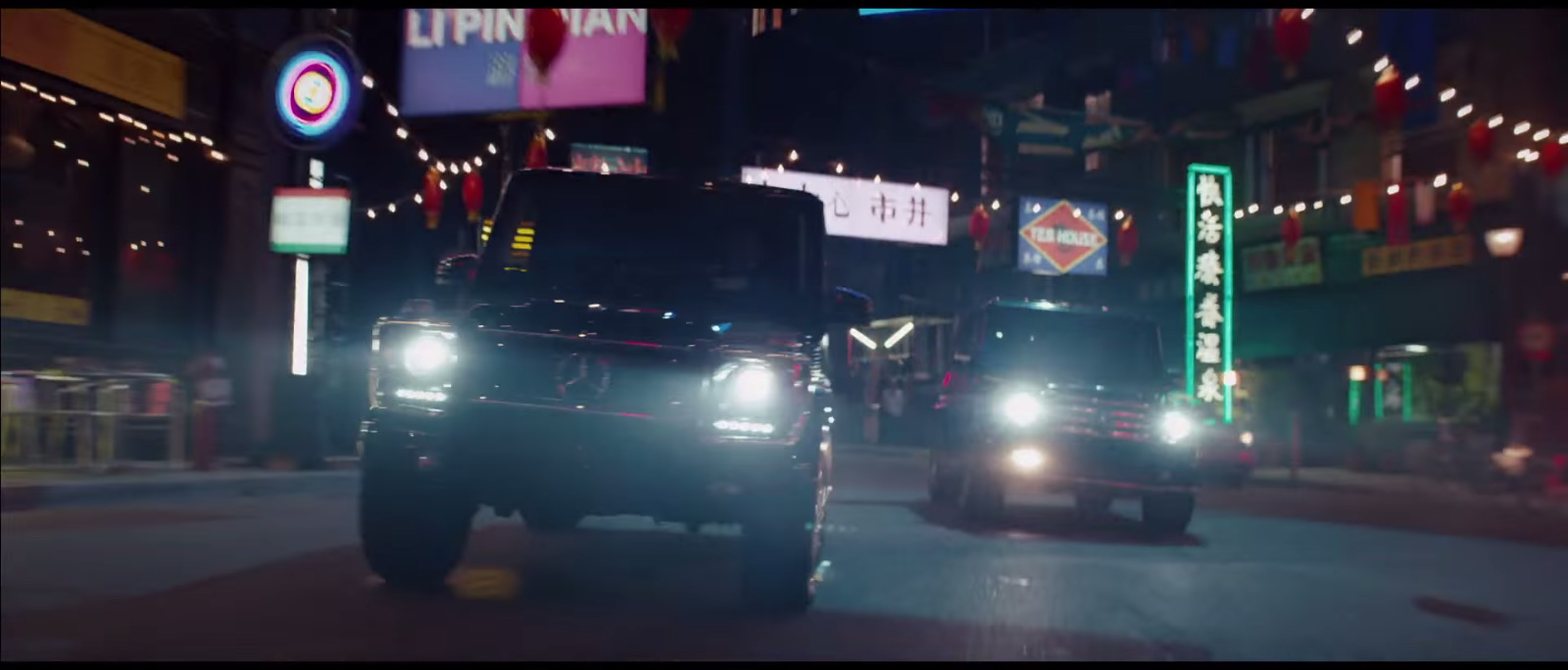 Mercedes-Benz G-Class – Eminem – Phenomenal (4)