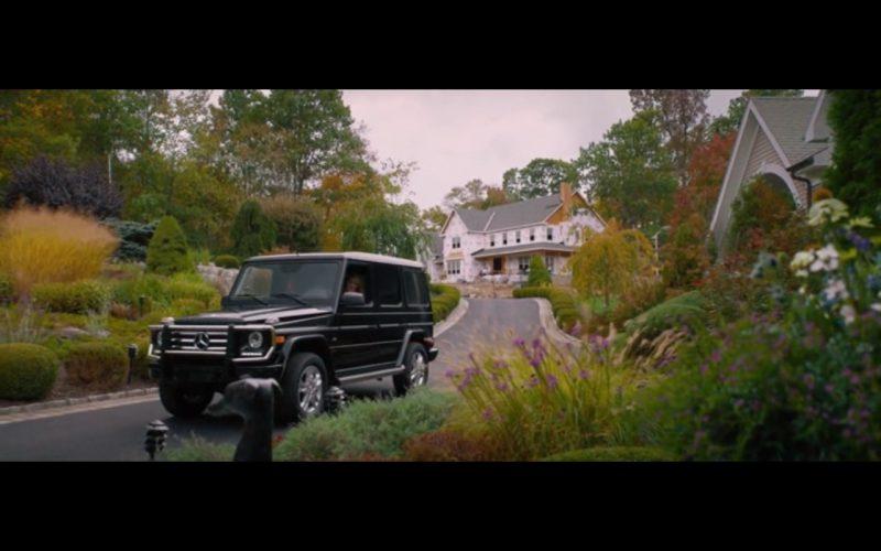 Mercedes-Benz G-Class – Ricki and the Flash 2015 (1)