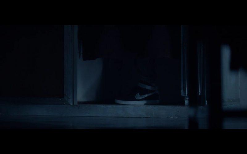Nike Sneakers – Terminator Genisys 2015 (1)
