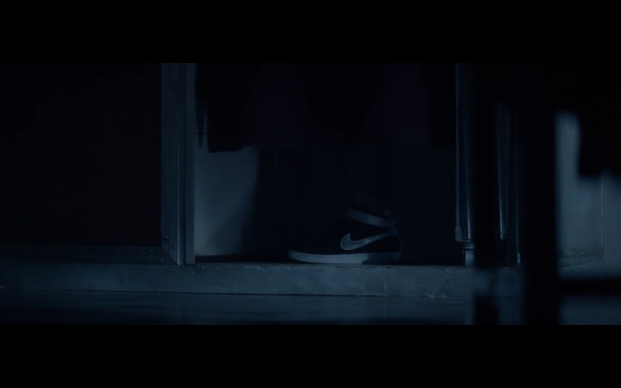 Nike Sneakers – Terminator Genisys (2015) Movie Product Placement