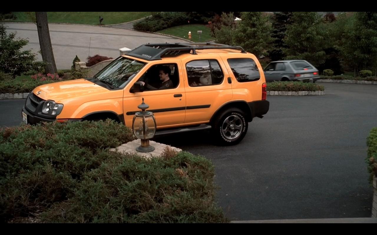 Nissan Xterra  - The Sopranos  (4)