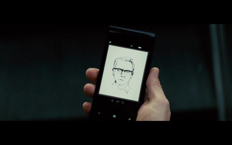 Nokia Lumia – Mission Impossible – Rogue Nation 2015 (1)