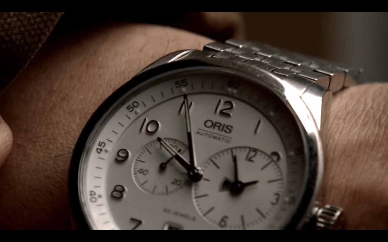 Oris Watches For Men The Sopranos Tv Show