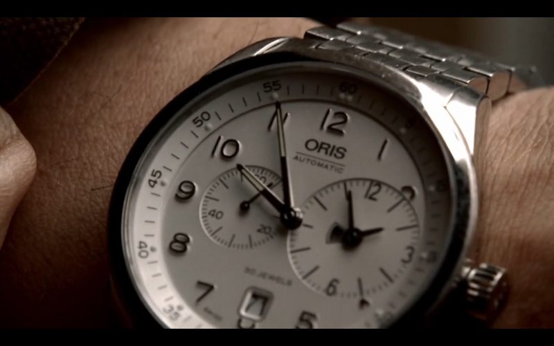 ORIS Watches For Men – The Sopranos (2)