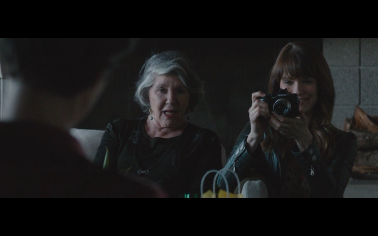 Olympus Camera – The Gift (2015)