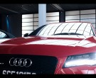 Red Audi RS7 – Hitman – Agent 47 2015 (1)