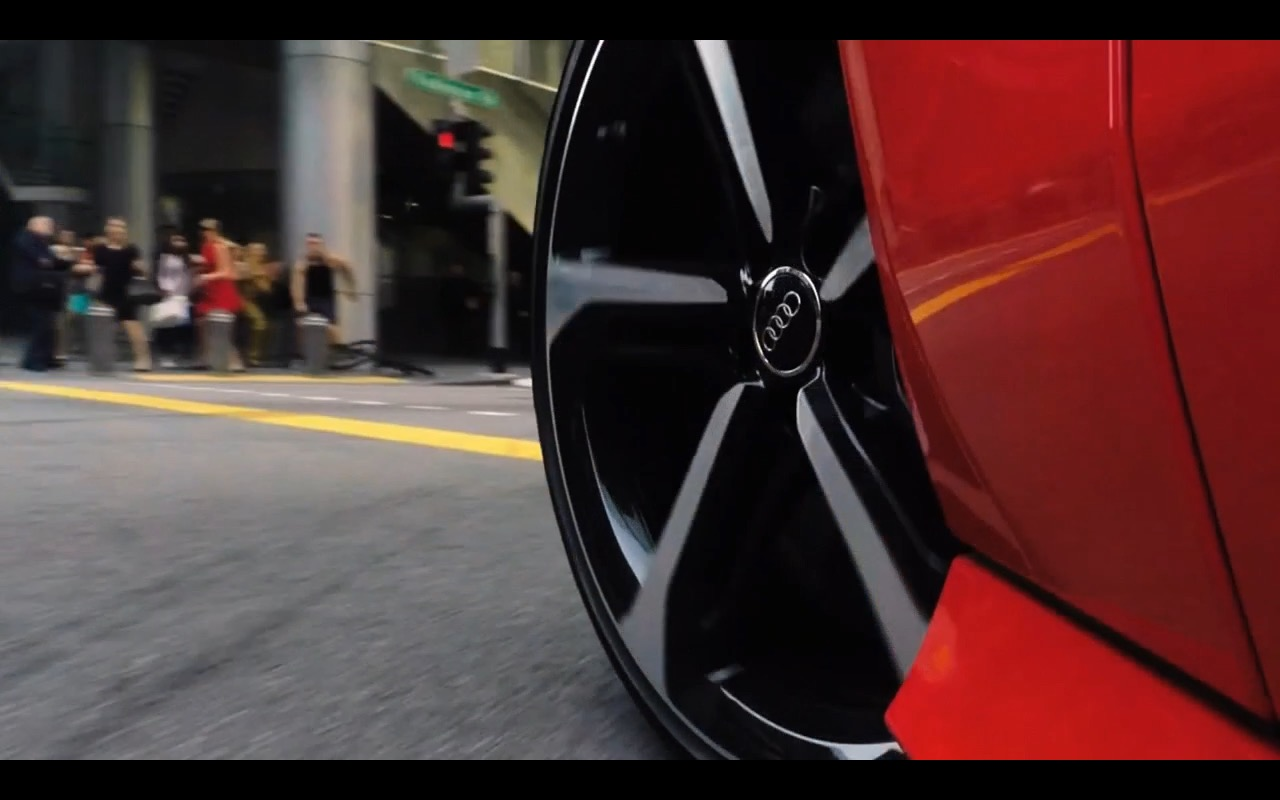 Red Audi RS7 – Hitman - Agent 47 2015 (18)