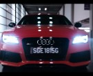 Red Audi RS7 – Hitman – Agent 47 2015 (6)