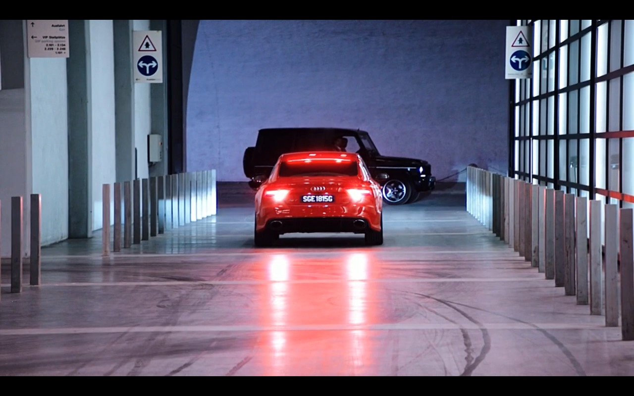 Red Audi RS7 – Hitman - Agent 47 2015 (8)