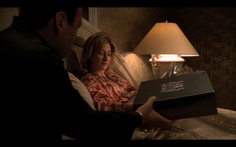 Saks Fifth Avenue – The Sopranos (2)