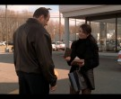 Saks Fifth Avenue and Louis Vuitton Wallet – The Sopranos (2)