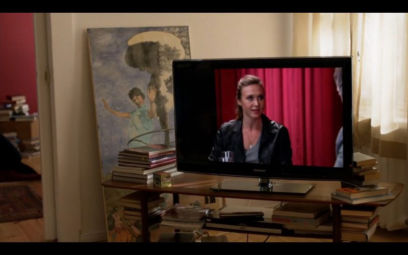 Samsung TV – Homeland Product Placement 3