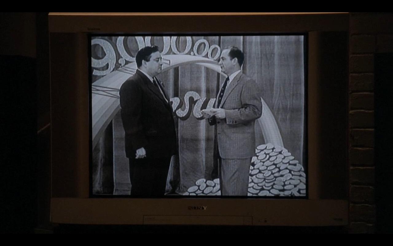 Sony TV – The Sopranos