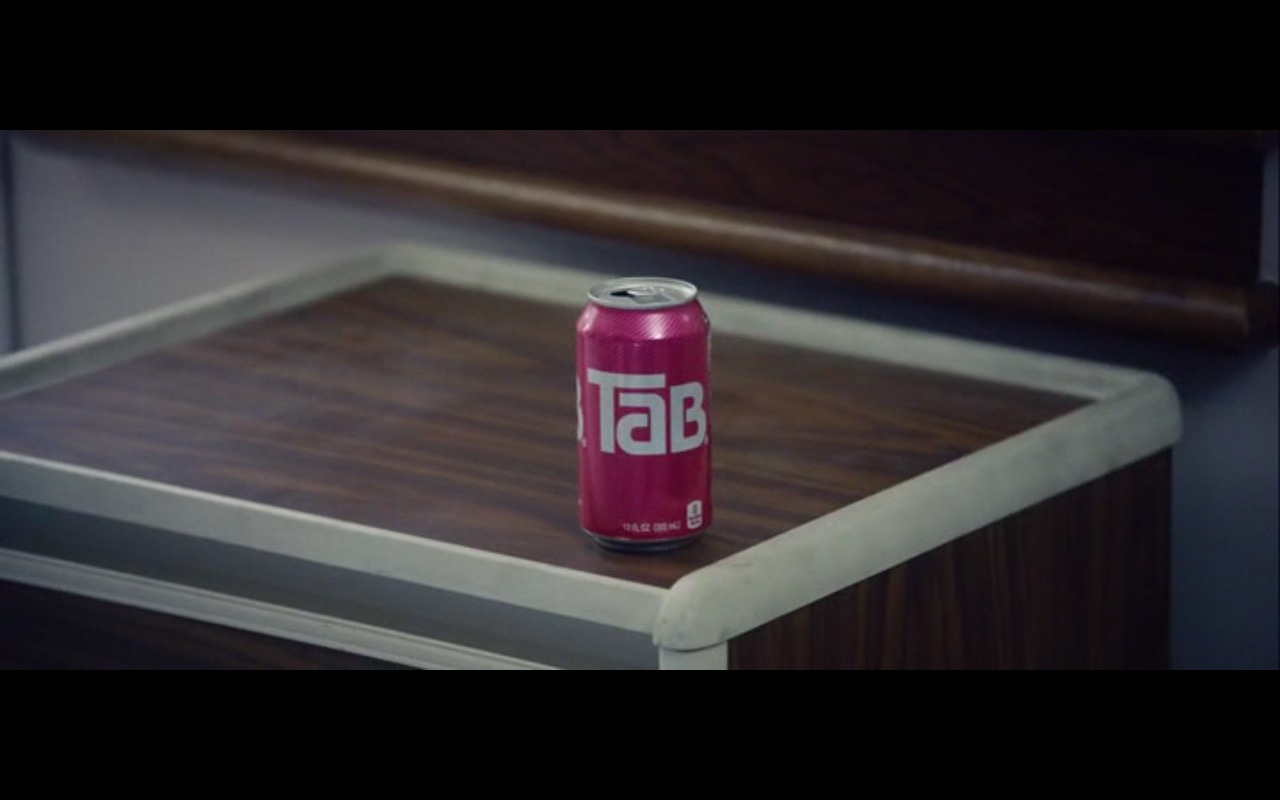 TAB – The Final Girls (2015) - Movie Product Placement