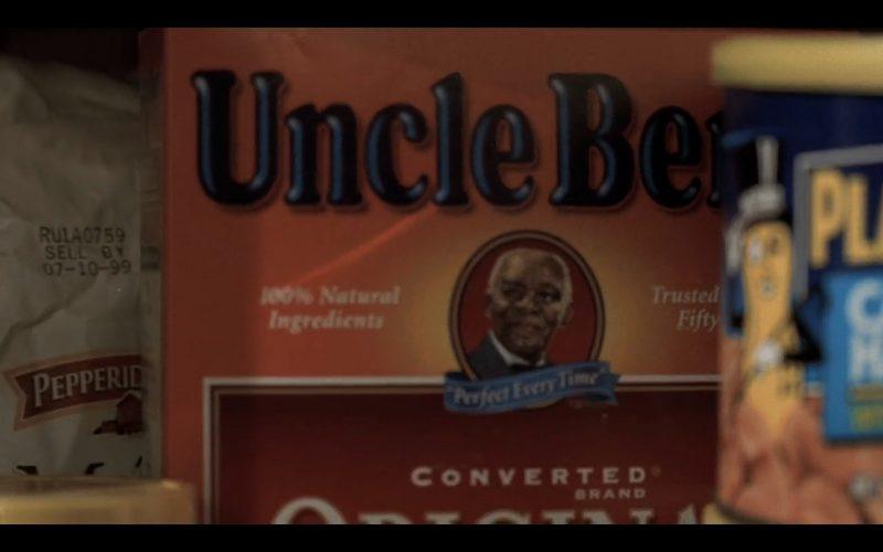 Uncle Ben's – The Sopranos
