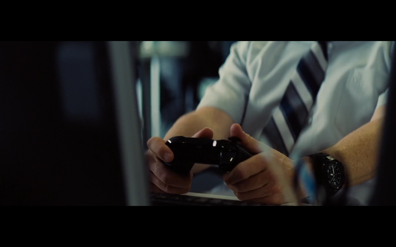 Xbox One and Halo 5 – Mission Impossible – Rogue Nation 2015 (2)
