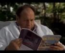 Yachting Magazine – The Sopranos
