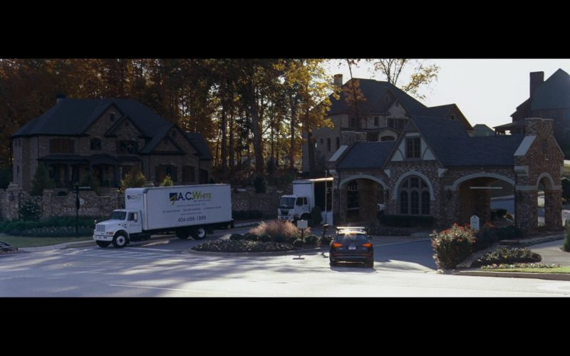 A.C. White Relocations – The Joneses (2009)
