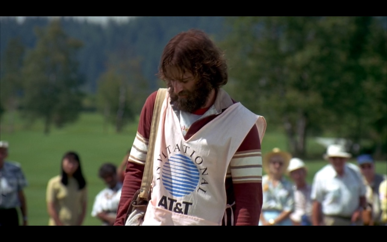 AT&T - Happy Gilmore (1996) - Movie Product Placement