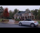 Audi Product Placement in The Joneses 2009 Movie (2)