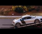 Audi R8 – The Joneses 2009 (1)