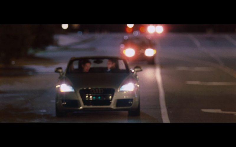 Audi TT – The Joneses 2009 (1)