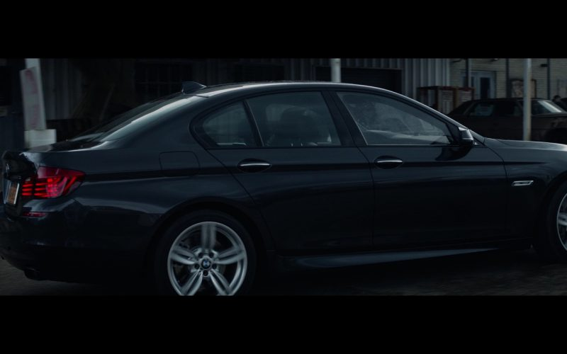 BMW 550i (F10) – Fantastic Four 2015 (2)