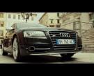 Black Audi S8 in The Transporter Refueled 2015 Movie (11)