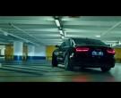 Black Audi S8 in The Transporter Refueled 2015 Movie (6)