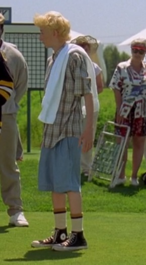 Converse Sneakers – Happy Gilmore (1996) Movie Product Placement