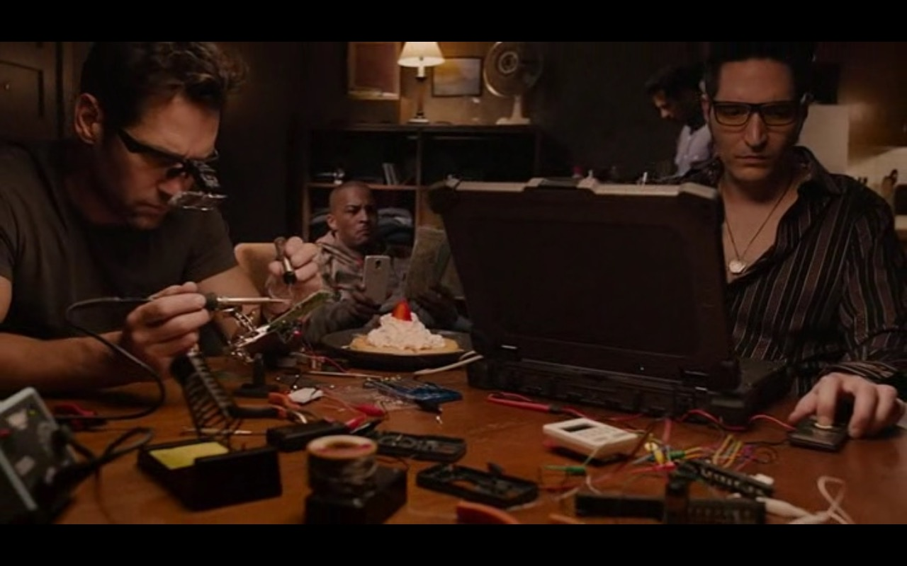 Dell Notebook – Ant-Man 2015 (2)