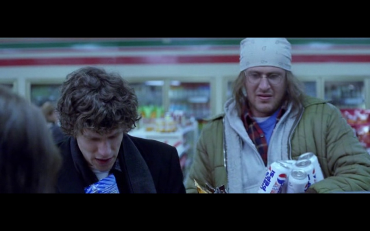 diet pepsi � the end of the tour 2015 movie