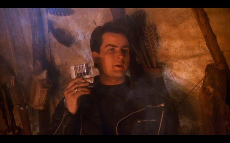 Energizer Batteries – Hot Shots! (1991)