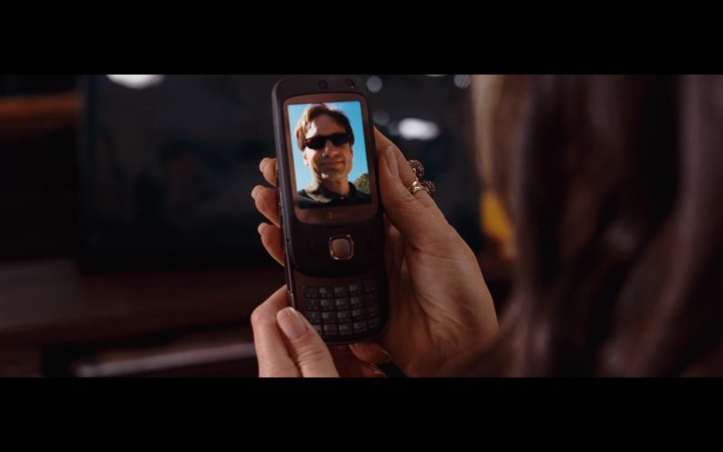 HTC Smartphone – The Joneses 2009 (1)
