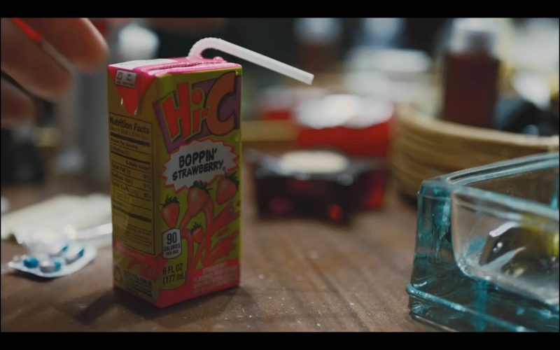Hi-C – Ash vs Evil Dead TV Show Product Placement
