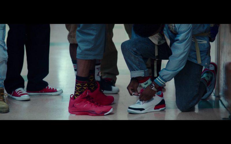 Jordan (Nike) Sneakers – Dope 2015 (2)