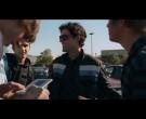 Lacoste Men's Jacket – The Joneses (2009)