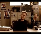Lenovo ThinkPad Notebook – Limitless Product Placement in TV Series (1)