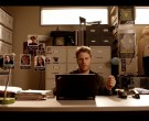 Lenovo ThinkPad Notebook – Limitless Product Placement in TV Series (2)
