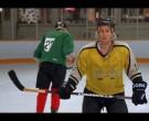 Louisville Hockey Stick, Jofa Hockey Gloves & CCM Helmet  (2)