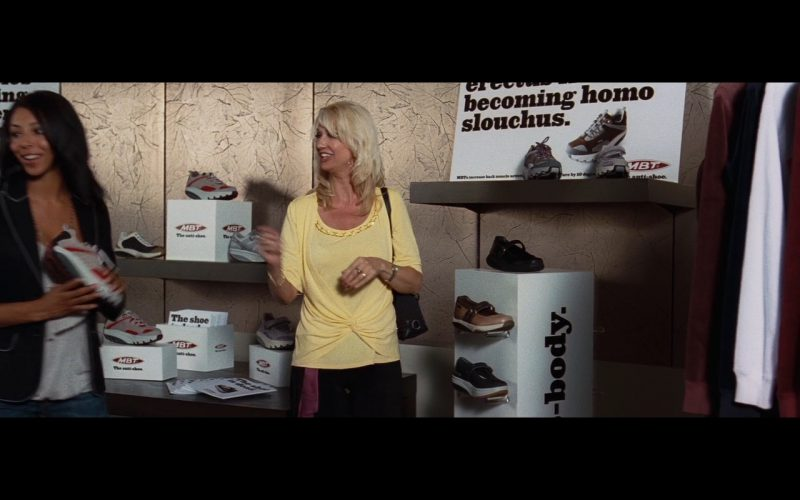MBT Sneakers – The Joneses 2009 (2)