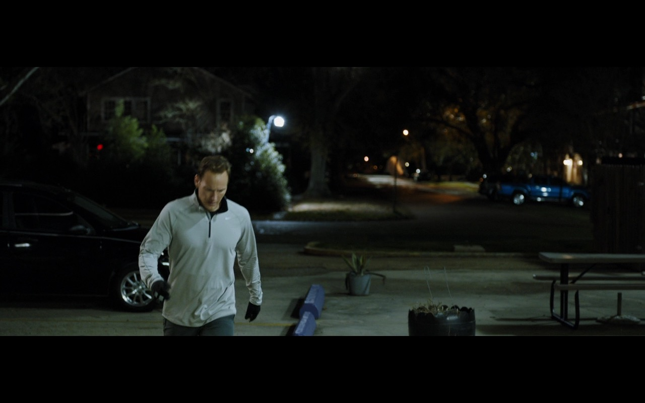 Nike  – Zipper (2015) - Movie Product Placement