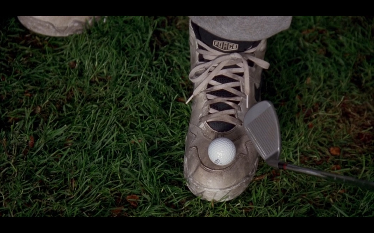 Nike Sneakers – Happy Gilmore (1996) Movie Product Placement