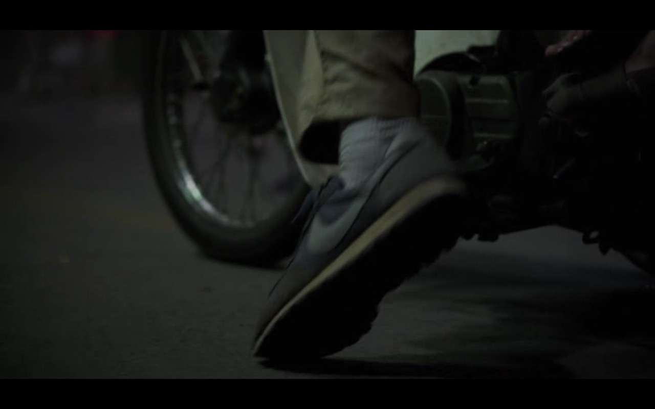 Nike Sneakers For Men - No Escape (2015) Movie Product Placement