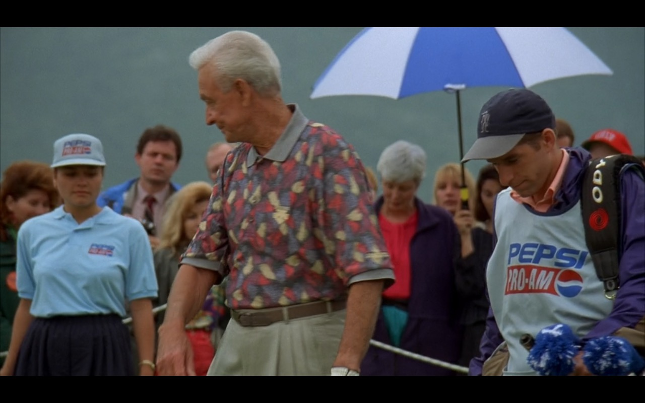 Pepsi – Happy Gilmore (1996) Movie Product Placement