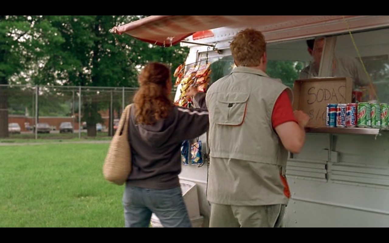 Pepsi, Diet Pepsi and Mountain Dew – Super Troopers 2001 (1)