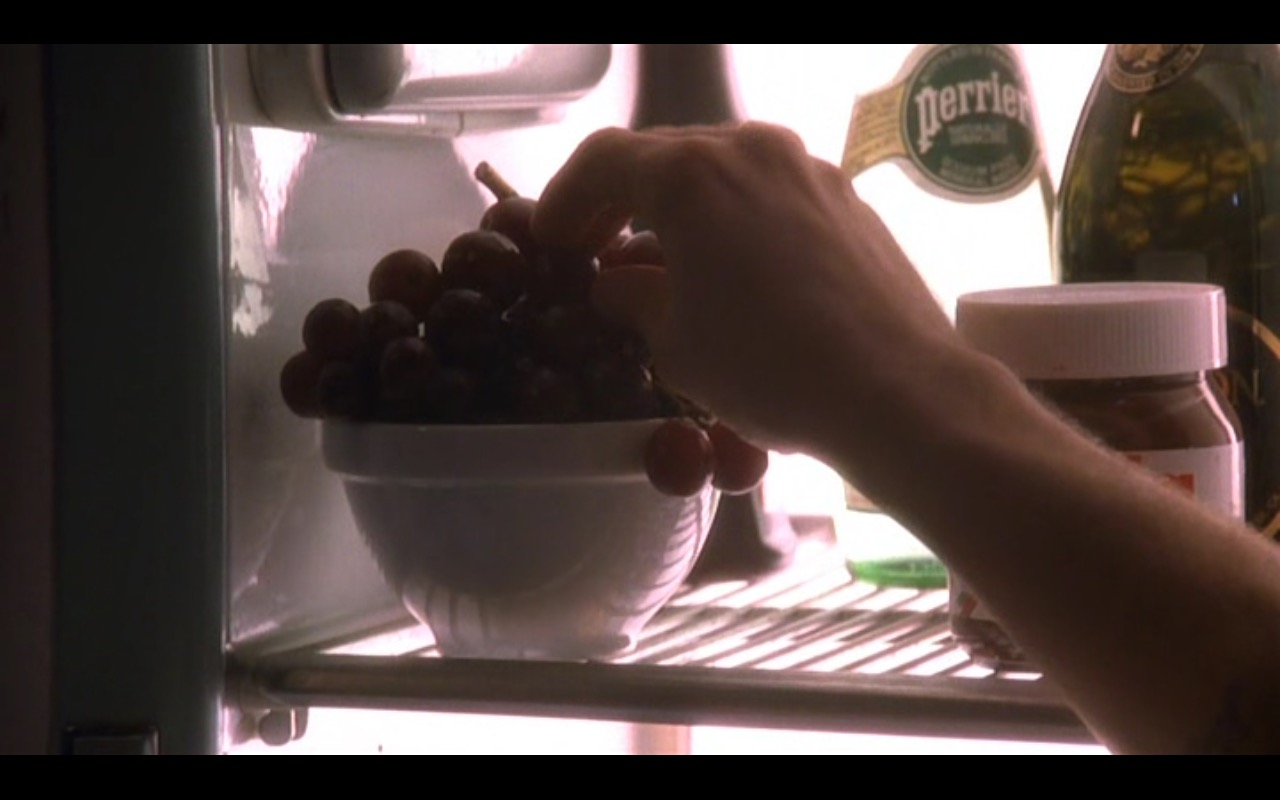 Perrier Mineral Water – Hot Shots! (1991) Movie Product Placement
