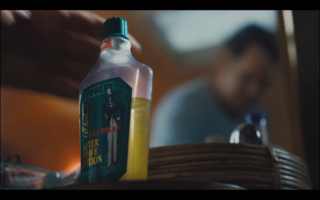 Pinaud Clubman - Ash vs Evil Dead TV Show Product Placement